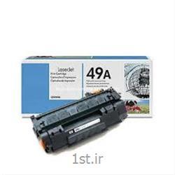 عکس کیت شارژ جوهر و کارتریجکارتریج لیزری اچ پی مدل 49A HP