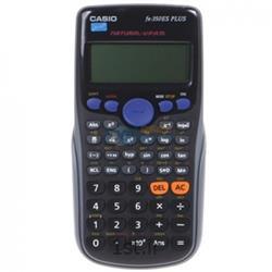 عکس ماشین حسابماشین حساب مهندسی کاسیو مدل CASIO fx-350ES PLUS