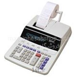 عکس ماشین حسابماشین حساب چاپگر رومیزی شارپ مدل SHARP CS-4194HC