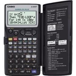 لولای  ماشین حساب کاسیو مدل Casio 5800