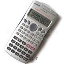 عکس ماشین حسابماشین حساب مهندسی کاسیو مدل CASIO fx-3950P