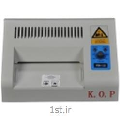 عکس دستگاه لمینیتور ( پرس کاغذ )دستگاه پرس کارت 120 کوپال(laminet)