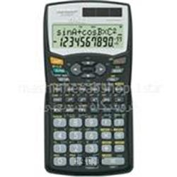 ماشین حساب مهندسی شارپ مدل SHARP EL-506W