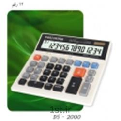 عکس ماشین حسابماشین حساب ایرانی پارس حساب مدل DS-2000