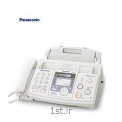 عکس دستگاه فکس (فاکس)دستگاه فکس پاناسونیک Panasonicمدل KX FP365 باسیستم منشی تلفنی