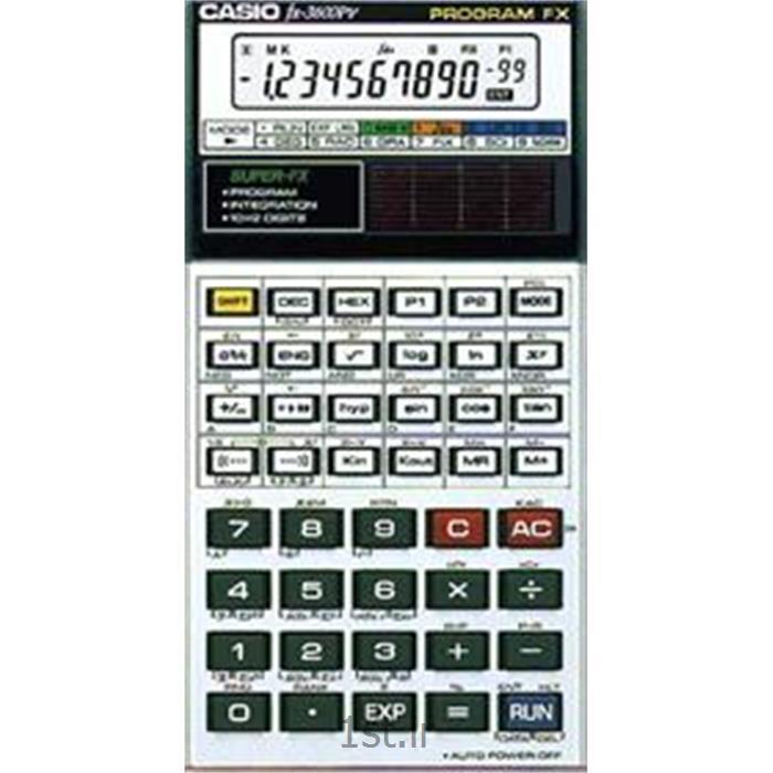 ماشین حساب مهندسی کاسیو مدل  fx-3600pv