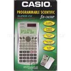 ماشین حساب علمی مهندسی کاسیو مدل CASIO FX-3650P