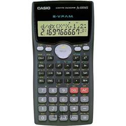 ماشین حساب کاسیو مدل fx-100MS