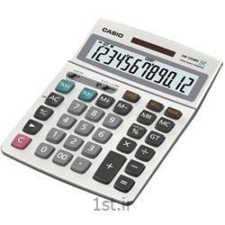 عکس ماشین حسابماشین حساب کاسیو مدل CASIO DM-1200MS