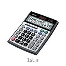 عکس ماشین حسابماشین حساب رومیزی کاسیو مدل CASIO DS-3TS