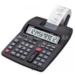 عکس ماشین حسابماشین حساب چاپگر رومیزی کاسیو مدل CASIO HR-150TM