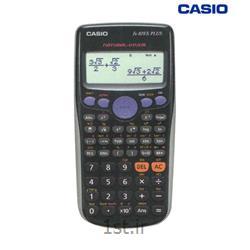 ماشین حساب کاسیو مدل fx-82ES PLUS