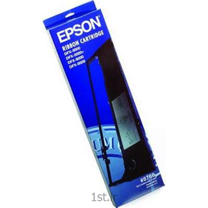 عکس ریبون چاپگر (پرینتر)ریبون پرینتر اپسون 8500/ EPSON DFX-5000/8000