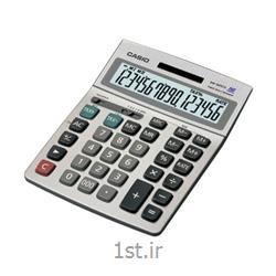 عکس ماشین حسابماشین حساب کاسیو مدل DM-1600S