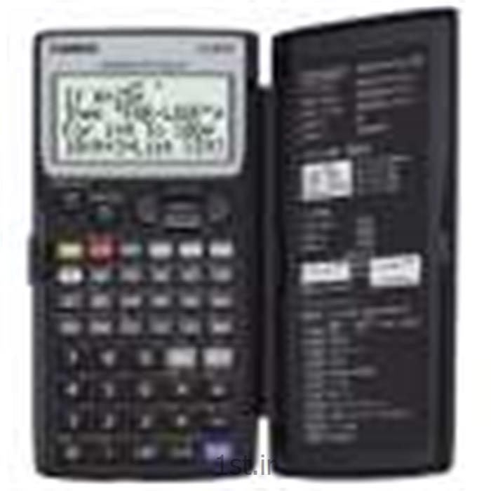 عکس ماشین حسابماشین حساب مهندسی کاسیو مدل CASIO FX-5800P