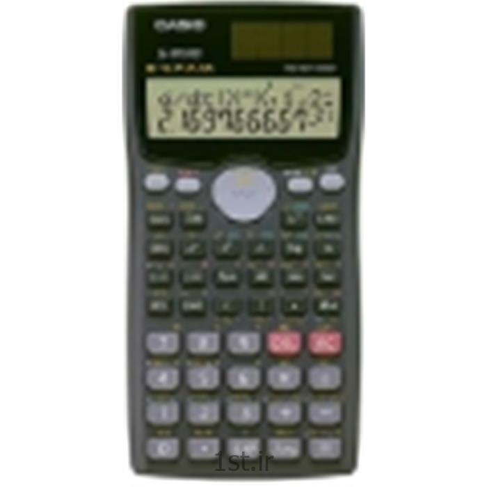عکس ماشین حسابماشین حساب کاسیو مدل fx-991MS