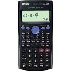 عکس ماشین حسابماشین حساب کاسیو مدل fx-82ES