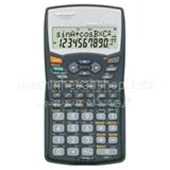 عکس ماشین حسابماشین حساب مهندسی شارپ مدل SHARP EL-531WH