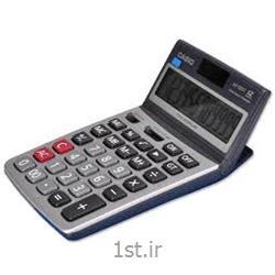 عکس ماشین حسابماشین حساب کاسیو مدل CASIO AX-120ST