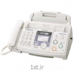 عکس دستگاه فکس (فاکس)دستگاه فکس (فاکس) کاربنی پاناسونیکPanasonic مدل KX-FM 388