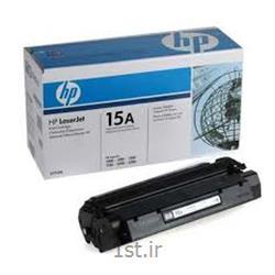 عکس کیت شارژ جوهر و کارتریجکارتریج لیزری اچ پی مدل 15A HP