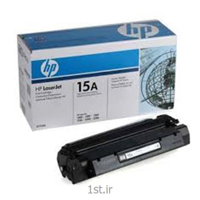 کارتریج لیزری اچ پی مدل 15A HP