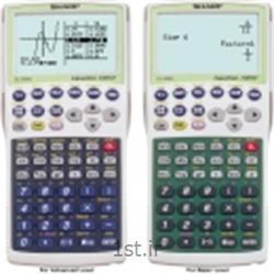 عکس ماشین حسابماشین حساب مهندسی EL-9900 شارپ