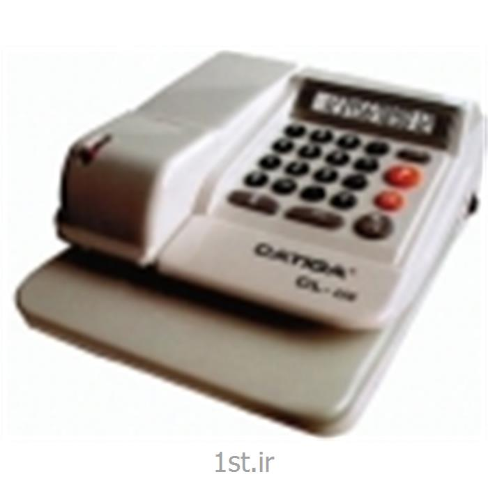 پرفراژ چک کاتیگا(CATIGA CL-458)
