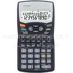 ماشین حساب مهندسی شارپ مدل SHARP EL-509W