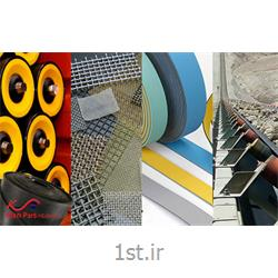 عکس پروژه های تجهیزات صنعتیتسمه نقاله کیان پارس - نوار نقاله