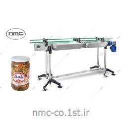 عکس سایر ماشین آلات تولید مواد غذاییخط پرکن مواد افزودنی و سبزیجات به کنسروجات