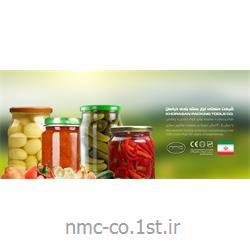 عکس سایر ماشین آلات تولید مواد غذاییماشین آلات تولید و بسته بندی شوریجات