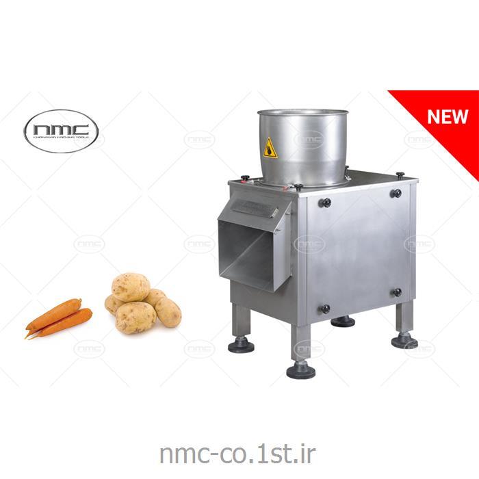عکس سایر ماشین آلات تولید مواد غذاییاسلایسر (سبزی خردکن) میوه جات مدل KPT 700