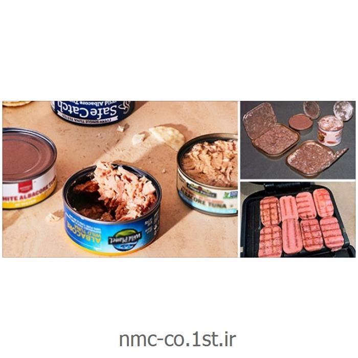 عکس سایر ماشین آلات تولید مواد غذاییخط تولید و بسته بندی کنسروجات گوشتی و خورشتی