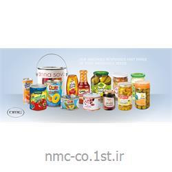 عکس سایر ماشین آلات تولید مواد غذاییماشین آلات تولید و بسته بندی سس