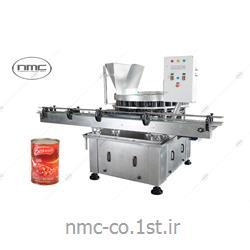 دستگاه پرکن اتوماتیک انواع حبوبات و غلات  مدل kpt2727