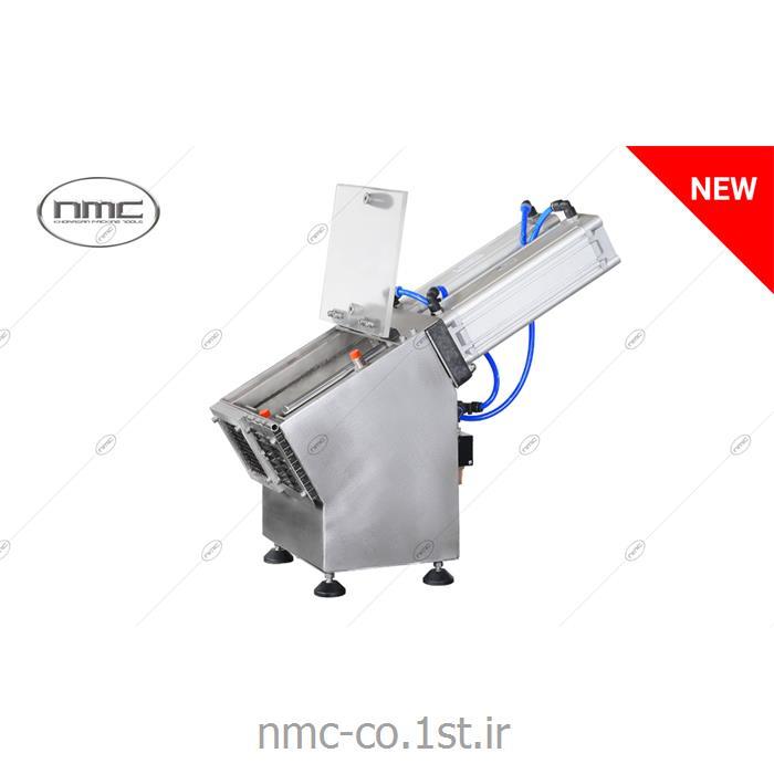 عکس ماشین آلات تولید محصولات دانه ایدستگاه حبه کن پیستونی مدل KPT P96