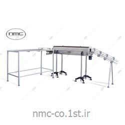 دستگاه شستشو و استریل قوطی مدل KPT 4060<