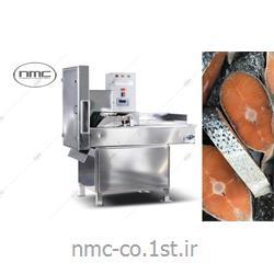 دستگاه اسلایسر ماهی منجمد مدل KPT305
