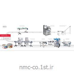 دستگاه پرکن اتوماتیک گوشت