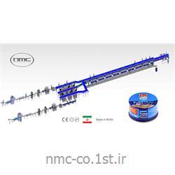 دستگاه پرکن اتوماتیک گوشت مدل kpt5015