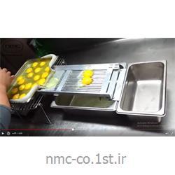 عکس سایر ماشین آلات تولید مواد غذاییدستگاه جدا ساز زرده از سفیده تخم مرغ