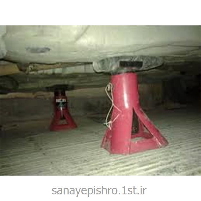 خرک تعمیرگاهی خودرو (2تن) - جک ثابت<