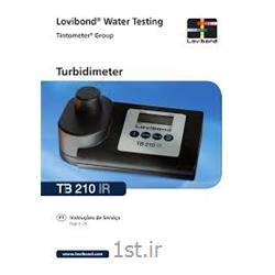 عکس معرف های (شناساگر های) شیمیاییکدورت سنج پرتابل لاویباند آلمان مدل TB210 IR