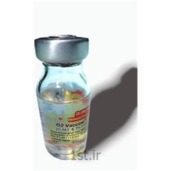 IRVAC G2 واکسن محرک سیستم ایمنی