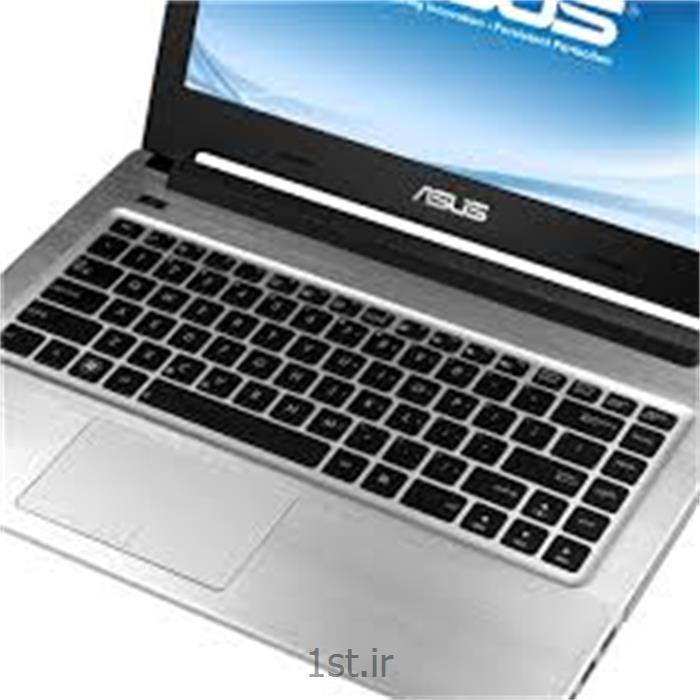 عکس لپ تاپلپ تاپ ایسوس مدل ASUS K46 core i5