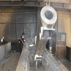عکس پروژه های معدنی و متالورژِیگالوانیزه گرم