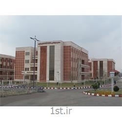 احداث پروژه خوابگاه نرگس دانشگاه آزاد اسلامی واحد قزوین