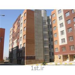 احداث پروژه 48 واحدی مسکن مهر 4 آبیک