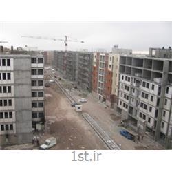 پروژه 648 واحدی مسکن مهر البرز